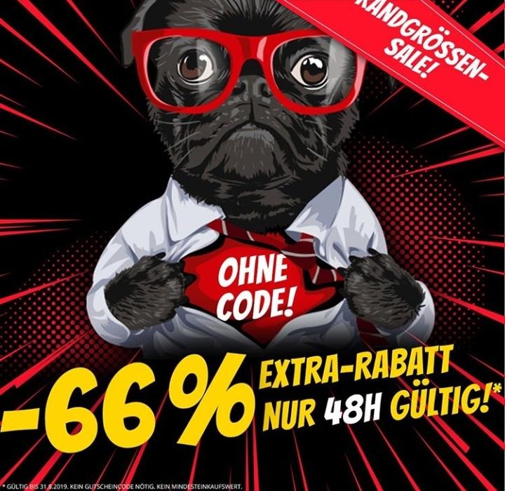 Sportspar 66% Supersale 48h