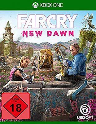 Far Cry: New Dawn(Xbox One) [Amazon.it]