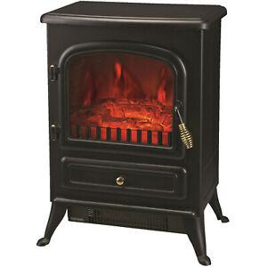 El Fuego Leeds Elektrokamin (1850 Watt) für 25,20€ inkl. Versand (eBay)