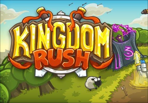 Kingdom Rush (Steam-Key, Englisch)