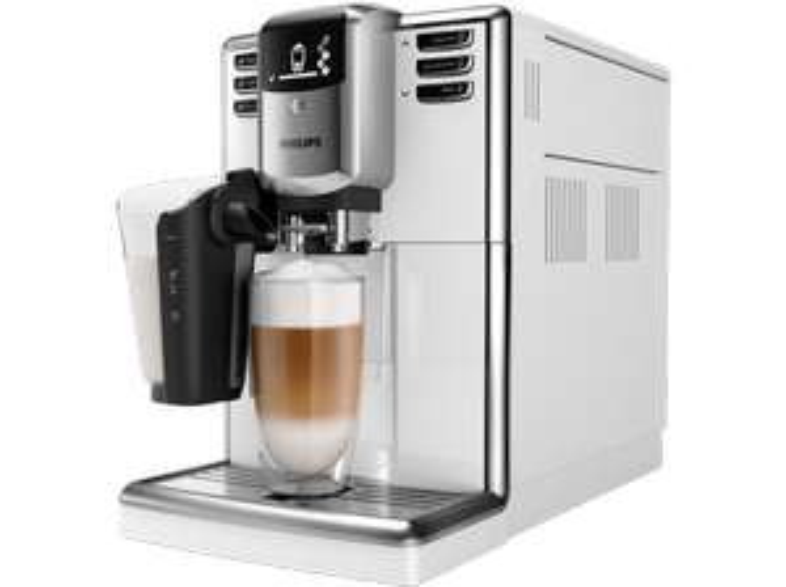 Philips Kaffeevollautomat EP 5331/10 mit LatteGo System
