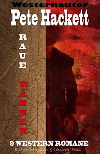 Amazon 9 Western Romane Gratis Sammelband  (Kindle Download)