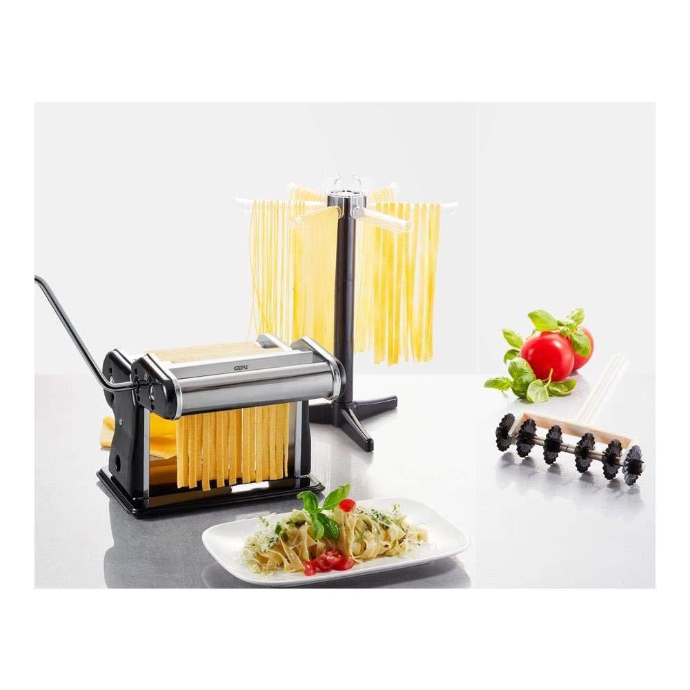 Gefu Profi-Pastamaschine inkl. Pastatrockner für 12,60€ inkl. Versand (eBay)