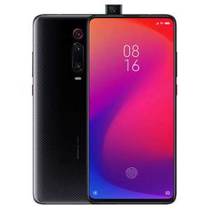 Xiaomi Mi 9T Pro GLOBAL VERSION 6/128GB Black (Newsletter) [Geekbuying]