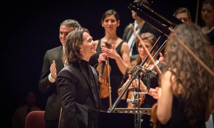 Kultur: Piano-Konzert von Horacio Lavandera in Bielefeld, Berlin, Leipzig, Hamburg, München, Bremen ab 8€