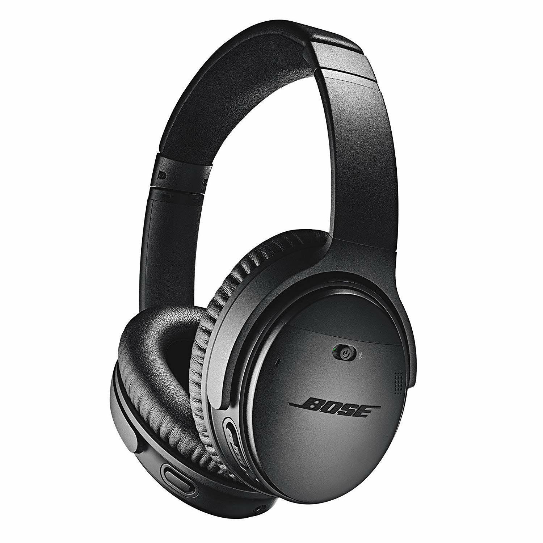 [Bose Store][Hamburg, evtl Deutschlandweit] Bose Quietcomfort QC 35 ii Factory Renewed (Schwarz/Silber) 199€, Neu 222€ (Schwarz)