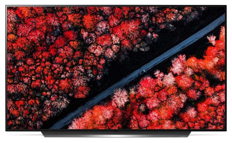 """LG OLED65C97, 65"""" UHD OLED-Fernseher + 225,30€ in Rakuten Super Points für 2027,99€"""