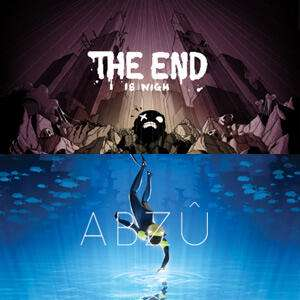 ABZU & The End is Nigh The End (PC) komplett kostenlos ab dem 05.09. (Epic Games Store)