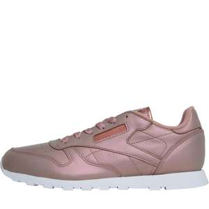Reebok Classics Pearlized Sneakers Rosa (Gr. 35-38)