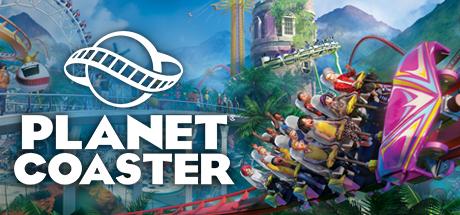"""""""Planet Coaster"""" (PC) bei Steam im Angebot"""
