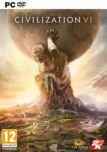 Sid Meier's Civilization VI (Steam) für 7,69€ (CDkeys)