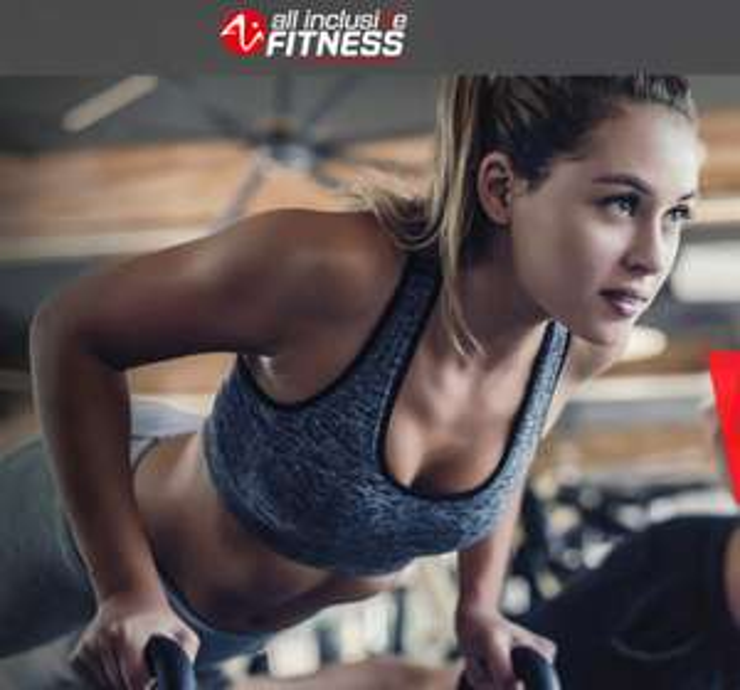 [Barmer]Rabatt auf Fitnessstudio   Sammelthread   ab 14,95 im Monat