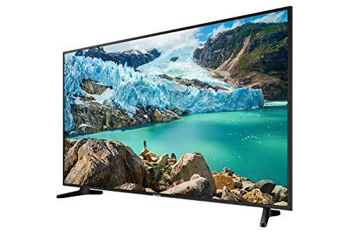 Samsung RU7099 138 cm (55 Zoll) LED Fernseher (Ultra HD, HDR, Triple Tuner, Smart TV)  [Amazon]