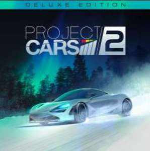 80% Rabatt ab 3 Spiele (Steam) - z.B. 5 Spiele: Ni No Kuni II: Revenant Kingdom - The Prince's Edition + Project Cars 2 Deluxe...
