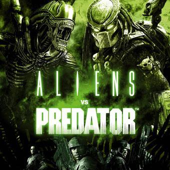 [Steam] Alien vs Predator (2010) für 3€ @GetGamesGo