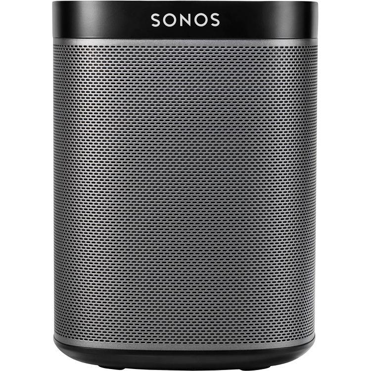 Sonos Play:1 schwarz oder weiß für 125,90€ durch Freundschaftswerbung (nur Neukunden)
