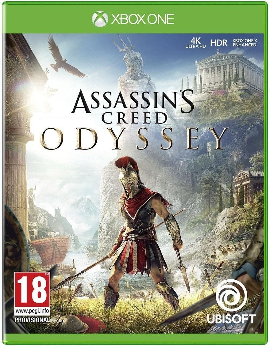 Assassin's Creed Odyssey (Xbox One) für 22,38€ (Base.com)
