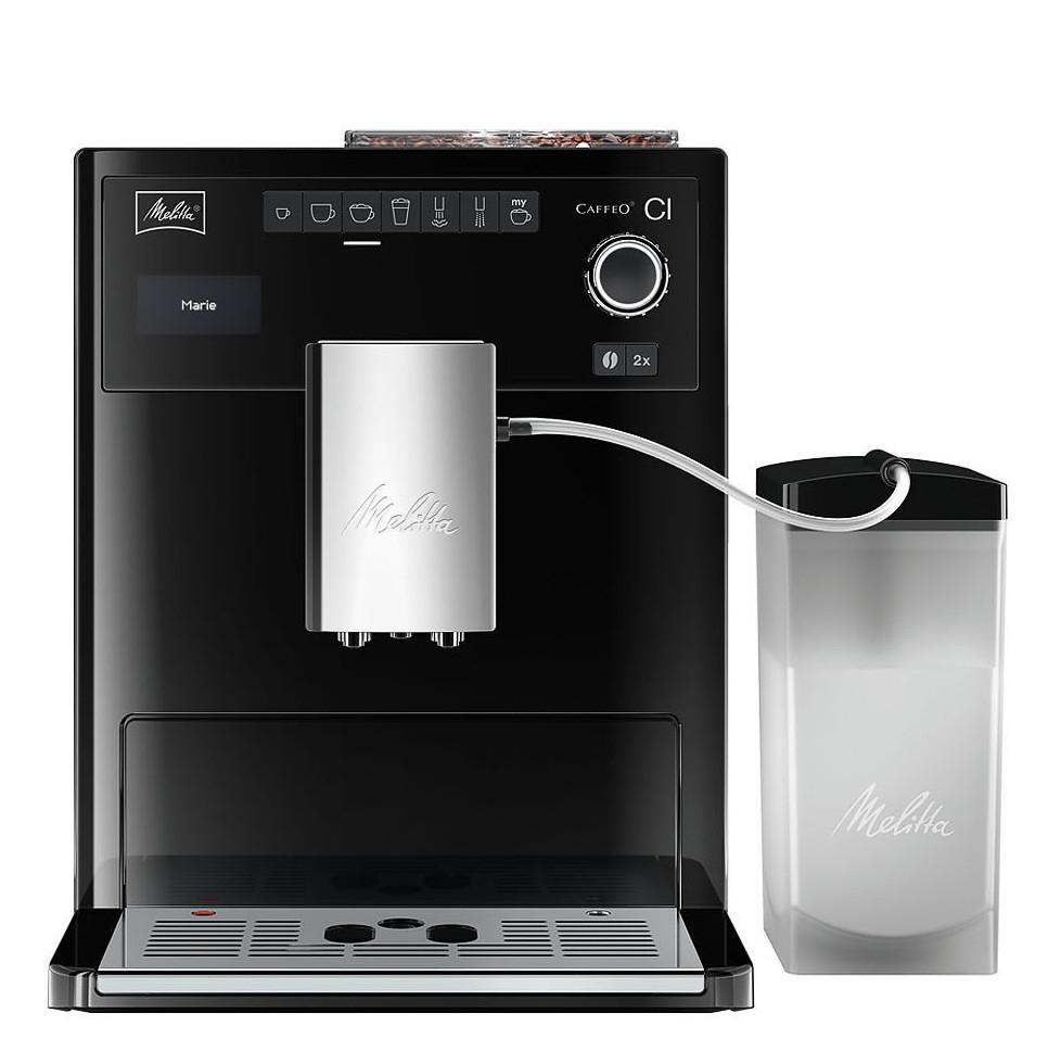 Melitta Kaffeevollautomat Caffeo CI