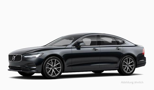 [Gewerbeleasing] Volvo S90 D4 Momentum Automatik (190 PS) - mtl. 253,78€ netto / 302€ brutto, 24 Monate, ab 10.000 km, LF 0,50