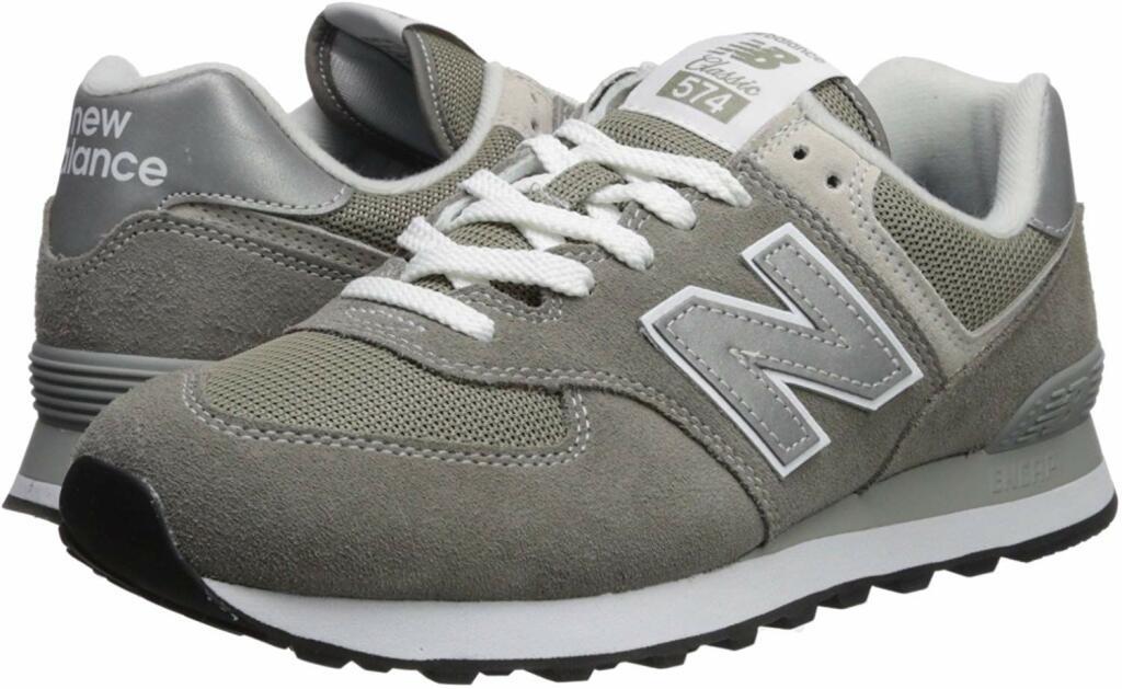 New Balance 574v2 Herren-Sneaker in GRAU