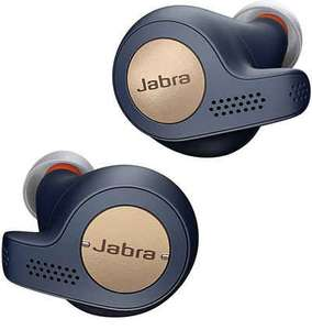 (NEUKUNDEN-DEAL) Jabra True Wireless Stereo in-Ear Sport-Kopfhörer »Elite Active 65t«