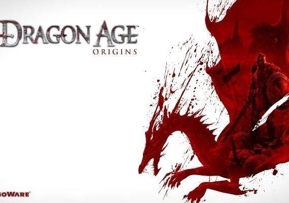 Dragon Age: Origins - Rollenspiel (Origin)