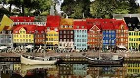 Hin- und Rückflug von Berlin nach Billund (Dänemark) für 6,25€ mit Giropay (Last Minute)