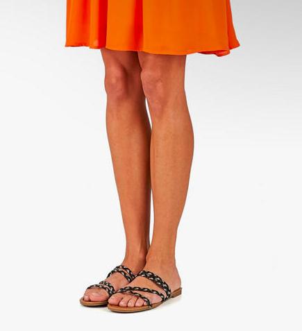 Diverse Sandalen mit super Größenauswahl zw. 4,20€ und 5,70€ - keine Versandkosten