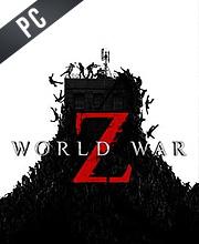 World War Z (PC) für 19,99€ (Epic Games Store)