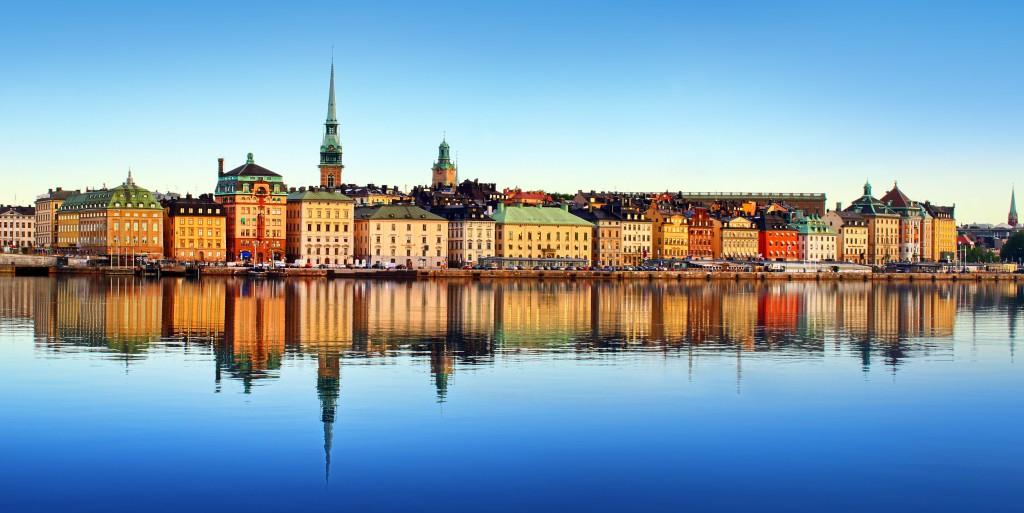 Schweden: Hin- und Rückflug von Bremen nach Stockholm-Skavsta für 2 Personen für 22,34€ bei Zahlung mit Sofort (Last Minute)