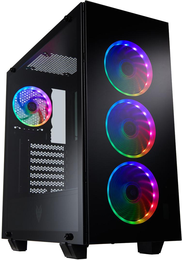 "NBB Wochenangebote - z.B: FSP CMT510 Plus PC-Gehäuse |Netgear GS108E 8-Port Gigabit Switch: 29,99€ | Samsung S27F350F 27"" Monitor: 129€"