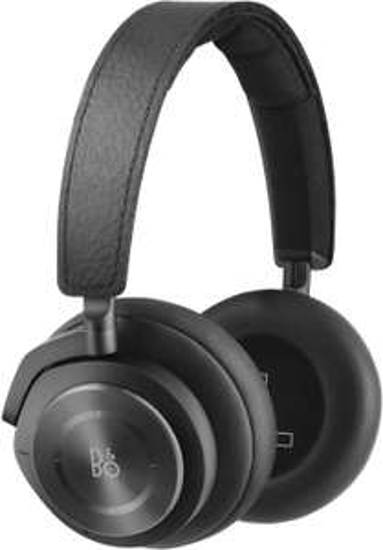 ANC-Kopfhörer Beoplay H9i (Over-Ear, geschlossen, Bluetooth 4.2 mit AAC, Klinke, ~16h austauschbarer Akku, Mikrofone, Näherungssensor, 295g)