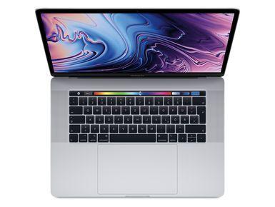 MacBook Pro 15 (2018), i7-8750H, 16GB RAM, 512 GB, Radeon Pro 560X