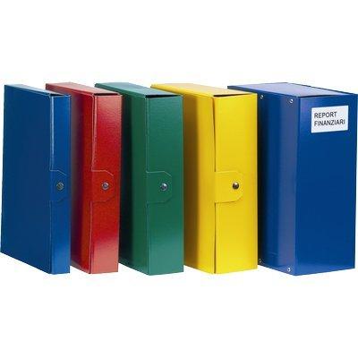 Esselte Box Ordner A4, 5er Pack, 8 cm Rücken - Vorbestellung bei Amazon
