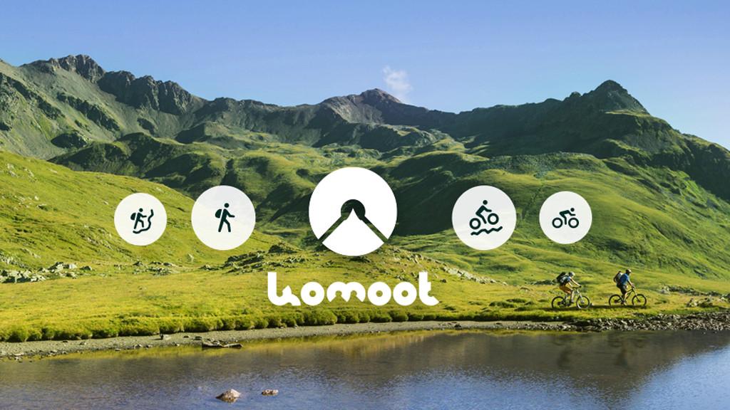 Komoot-Regionenpaket zur freien Auswahl auch Bestandskunden + Karte der Regionenpakete für DACH und Luxemburg