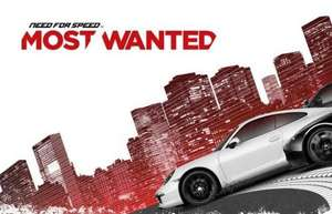 Need for Speed: Most Wanted Limited Edition PS3/Xbox360 für 29,99 im Gamestop Adventskalender (evtl. Amazon??)