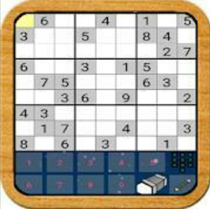 Sudoku-Meister (keine Werbung) kostenlos (Android)