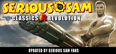 Serious Sam Classics: Revolution (unter Umständen sogar kostenlos)