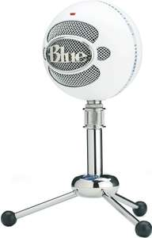 PC-Zubehör: z.B. Blue Microphones Snowball - 49€ | Kabellose Maus Rapoo M10 Plus - 5€ | Mauspad HyperX Fury S (290 mm x 240 mm) - 7€