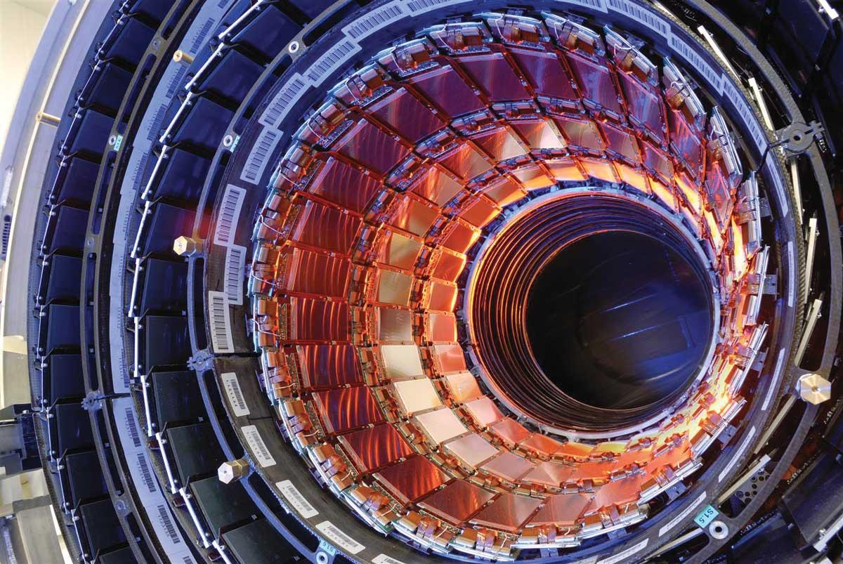 Tage der offenen Tür beim CERN, Forschungszentrum, Schweiz, Gratis Eintritt! 14.9.-15.9.19