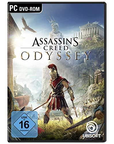 Assassin's Creed Odyssey (PC) für 19,99€ (Amazon Prime)