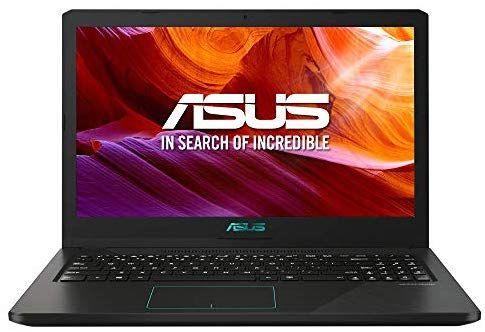 """FHD 15.6"""" Asus R570ZD-DM266 - Ryzen 5-2500U, GTX-1050, 8 Go RAM, 256 GB SSD,"""