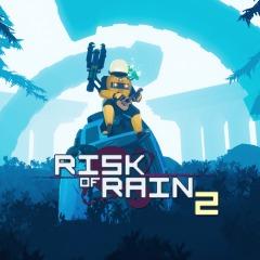 Risk of Rain 2 Dynamic Theme (PS4) kostenlos (PSN Store)