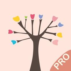 iOS: Sketch Tree Pro - professional drawing App kostenlos