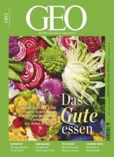 GEO Magazin. 2 Ausgaben Gratis. Danach Kündigung erforderlich