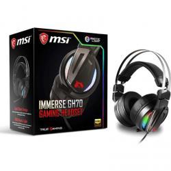 MSI Immerse GH70 Headset bzw. Kopfhörer