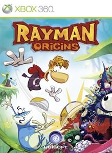 Rayman Origins (Xbox One/Xbox 360) für 4,49€ (Xbox Store)