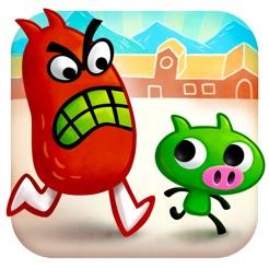 Gesundheit!™ kostenlos im AppStore [iOS]