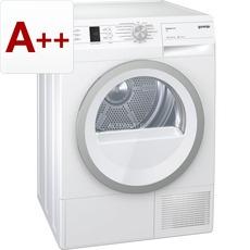 """Gorenje 9Kg-Wärmepumpentrockner """"D9565N"""" inkl. Lieferung (A++,  15 Trockenprogramme, Knitterschutz) [ALTERNATE]"""