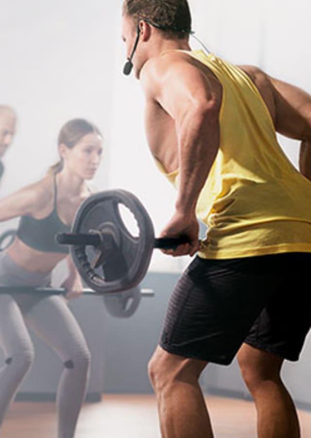 McFit Fitnessstudio: 16 Monate für 297,80€ (eff. 18,61€ / Monat) plus 2 Monate gratis für KWK möglich -->Nur im September